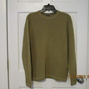 Columbia mens pull over sweater